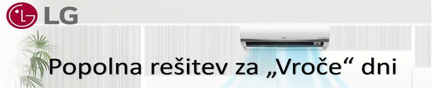 LG Klimatske naprave