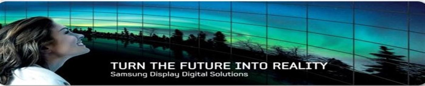 Samsung digitalne rešitve