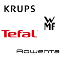 Novosti pri Pantehu - Tefal, Rowenta, WMF, Krups in Kaiser