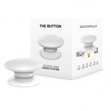 FIBARO The Button, tipka Bela FGPB-101-1