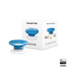 FIBARO The Button, tipka, Modra FGPB-101-6