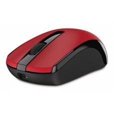 Genius miška brezž. BlueEye ECO-8100 Rde