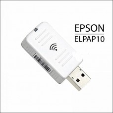 EPSON ELPAP10 Wireless LAN b/g/n ADAPTER
