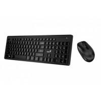 Genius brezžični komplet SlimStar 8006 Komplet tipkovnica + miška