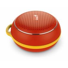 Genius bluetooth zvočnik SP-906BT rdeč