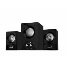 Genius stereo leseni zvočniki SW-2.1 385