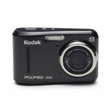 Kodak digitalni fotoaparat FZ43 črn