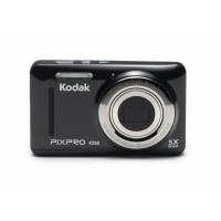 Kodak digitalni fotoaparat FZ53 črn