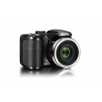 Kodak komp. dig. fotoaparat AZ252 črn
