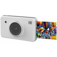 Kodak fotoaparat Mini Shot MS-210W Instant digitalni fotoaparat, Bel