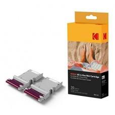 Kodak kartuša za Mini Shot MC20 20/1