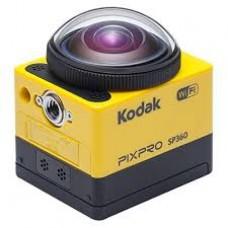Kodak akcijska kamera SP360 Extreme Pack