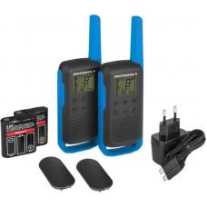 Motorola Walkie Talkie T62 moder