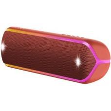 Sony Bluetooth zvočnik SRSXB32 rdeč