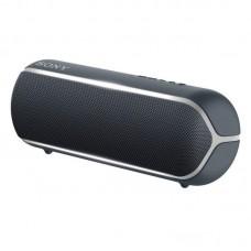 Sony Bluetooth zvočnik SRSXB22 črn