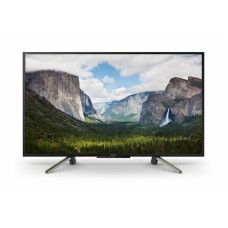 SONY TV KDL50WF665
