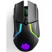 SteelSeries Rival 650 brezžična gaming m