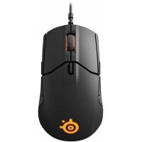 SteelSeries Rival 310 miška črna