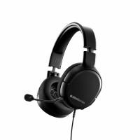 SteelSeries Arctis 1 slušalke črne PC/SW