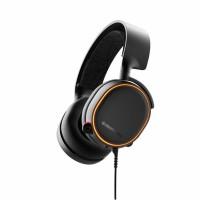 SteelSeries Arctis 5 slušalke