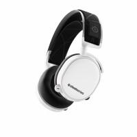 SteelSeries Arctis 7 bele slušalke