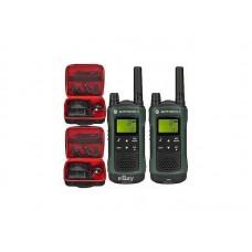 Motorola Wakie Talkie T81 Hunter