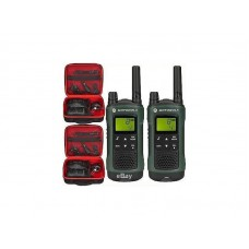 Motorola Wakie Talkie T81 Hunter