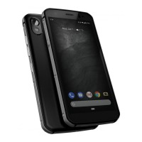 Cat Telefon S52 Dual Sim + darilo CAT MultitoolKit