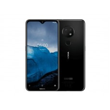 Nokia Telefon 6.2 črna Dual Sim