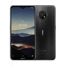 Nokia telefon 7.2 Charcoal Dual Sim
