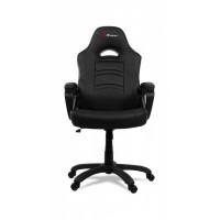 Arozzi Enzo gaming stol - črn