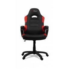 Arozzi Enzo gaming stol - rdeč