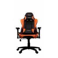 Arozzi Verona V2 Gaming stol - oranžen