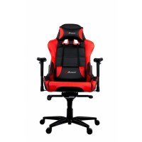 Arozzi Verona XL+ Gaming stol-rdeč