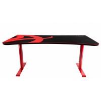 Arozzi Arena Gaming miza - rdeča