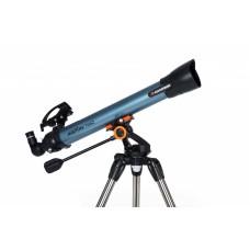Celestron teleskop Inspire 70AZ