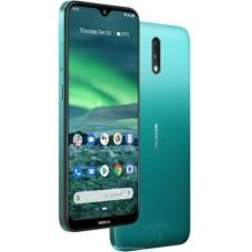 Nokia telefon 2.3. zelen