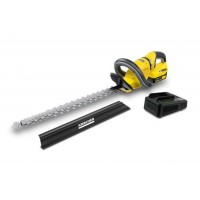Karcher škarje za grm. HGE 18-50 Bat.Set 1.444-241.0