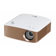 LG projektor PH150G HD LED LED projektor z vgrajeno baterijo