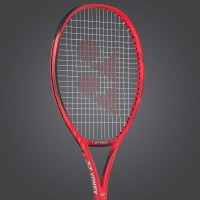 NEW VCORE FEEL 100,flame red,250g,G1