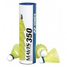 YONEX MAVIS 350, fast, yellow