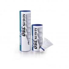 YONEX MAVIS 350  1/3,midd, white