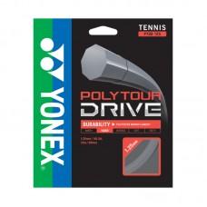 YONEX POLY TOUR DRIVE 125 SET, silver