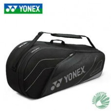 YONEX Torba za loparje PRORACQUET BAG 6pcs.BTorba za loparje 92026 black