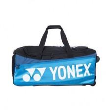 YONEX Torba za loparje PRO TROLLY BAG DB Torba za loparje 92032 Deep blue