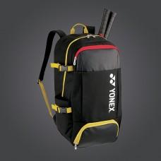 YONEX Torba za loparje ACTIVE BACKPACK 8 2012Torba za loparje 82012 Black/Yellow