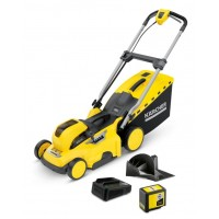 Karcher bat kosilnica LMO 36-40 Bat. Set 1.444-450.0