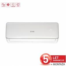 VOX klimatska naprava IVA1-09IR + MONTAŽA