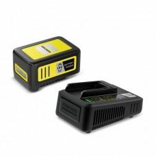 Karcher baterija 18V 5 Ah + polnilec 2.445-063