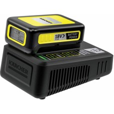 Karcher baterijski polnilec 18V 2,445-032
